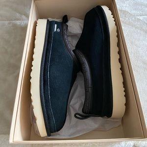 Brand new Tasman Uggs men slippers